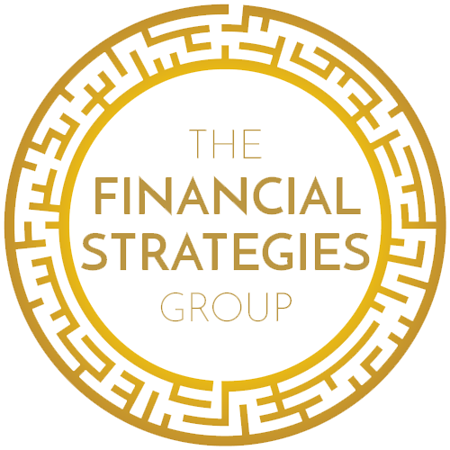 The Financial Strategies Group Logo